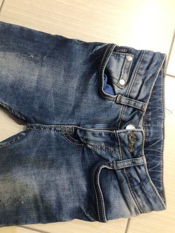 Spodnie Armani