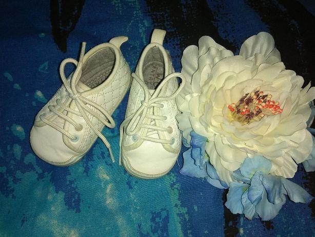 Кроссовки для самых маленьких