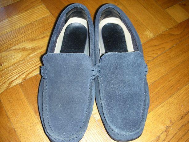 Туфли натуральная кожа, с ортопедической стелькой, р. 37