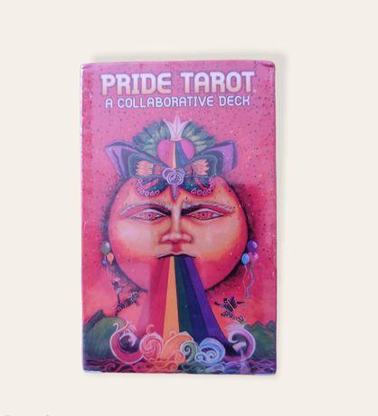 Pride tarot lgbt