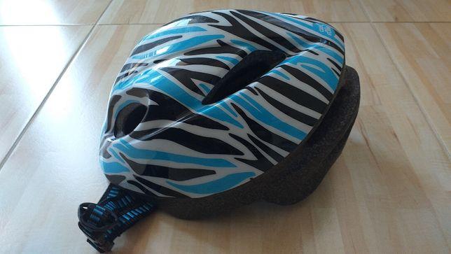 Kask rowerowy Cool Slide Savanna Helmet rozmiar S