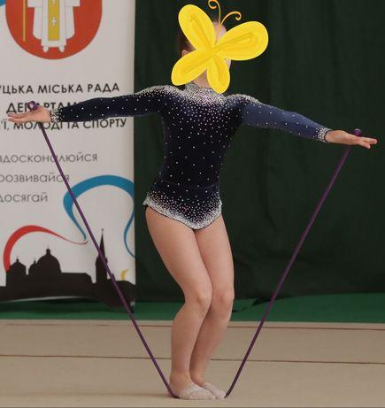 Купальний для художньої гімнастики