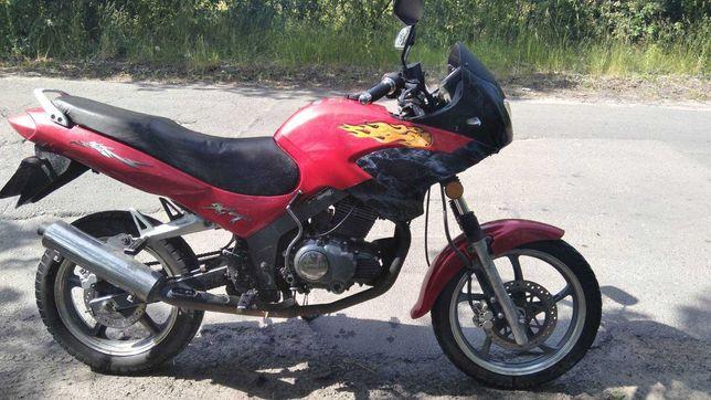 Мотоцикл  Viper200