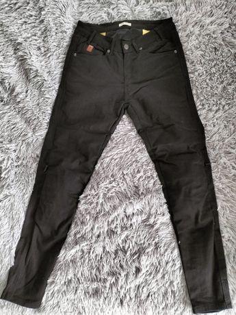 Spodnie motocyklowe damskie jeansowe 168 W32L30 jak nowe