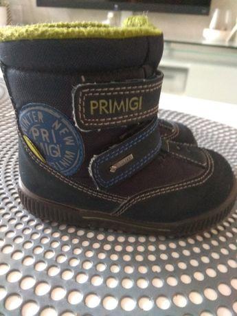 Primigi gore-tex shock-absorber stan.bdb+