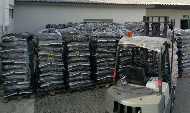 Venda e distribuição de Carvão Vegetal