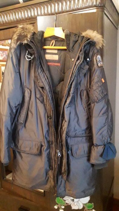 Куртка Alaska USA Parajumpers Владимир-Волынский - изображение 1