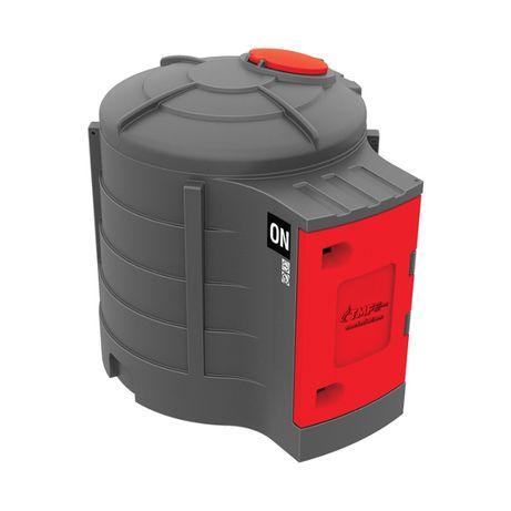 Zbiornik JFC 2500L - na ON/DIESEL - wyposażony / raty lub leasing!