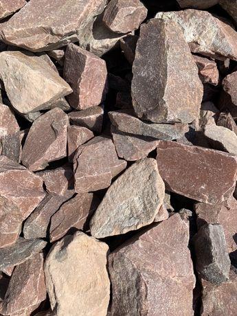 Бутовый камень БУТ доставка по Святошинск-Макаровск р-н ручной погрузк