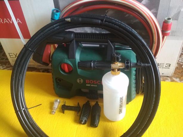 Минимойка высокого давления Bosch AQUATAK 33-11 (1.3 кВт, 330 л/ч)