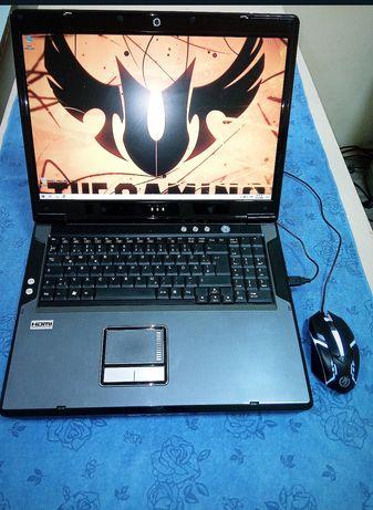Мощный игровой | 4GB GTX 680M | 12GB ОЗУ | 12 Ядер