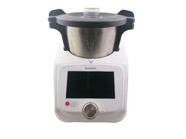 Robot kuchenny Lidlomix Tanio !