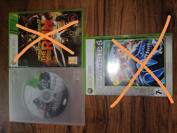 Gry ps3, xbox360, pc