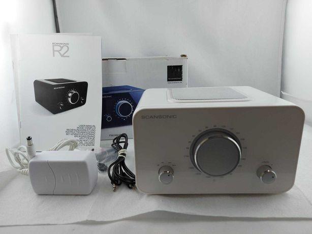 Radio Scansonic R2 od loombard krotoszyn