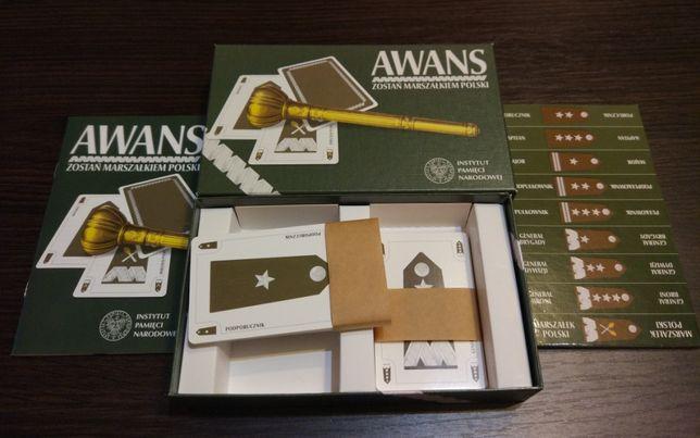 Игра польская Awans