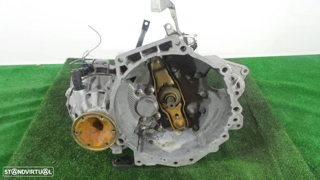 EGS Caixa velocidades manual VW GOLF IV (1J1) 1.9 TDI