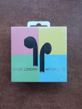 Słuchawki bezprzewodowe inPods 20