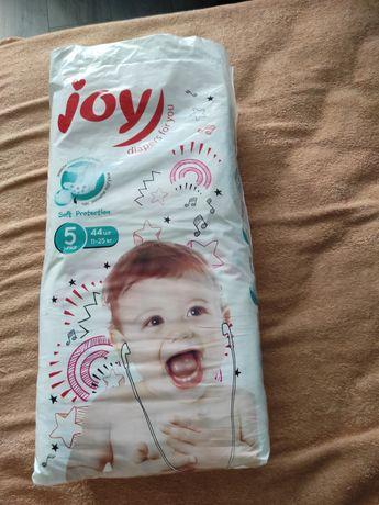 Подгузники (памперсы) Joy (Джой) 5 - 34 шт