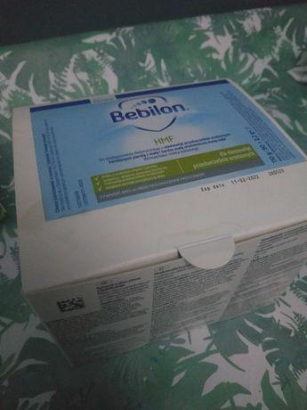 Bebilon hmf dla wcześniaków