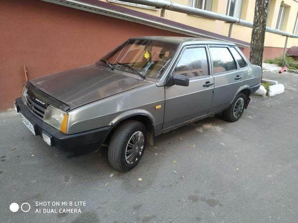 ВАЗ 21099 продам