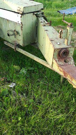 Продаж тюкатора Fortschrit K454B