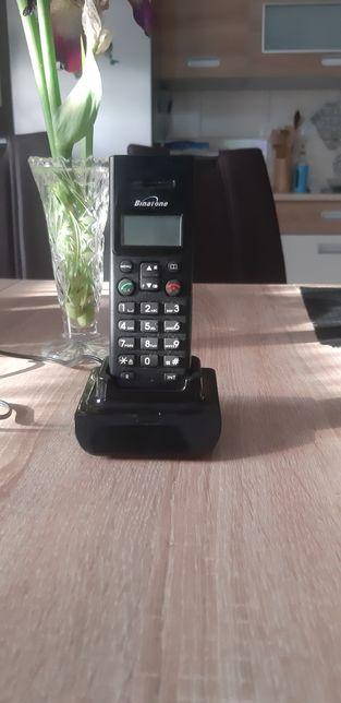Telefon bezprzewodowy Binatone