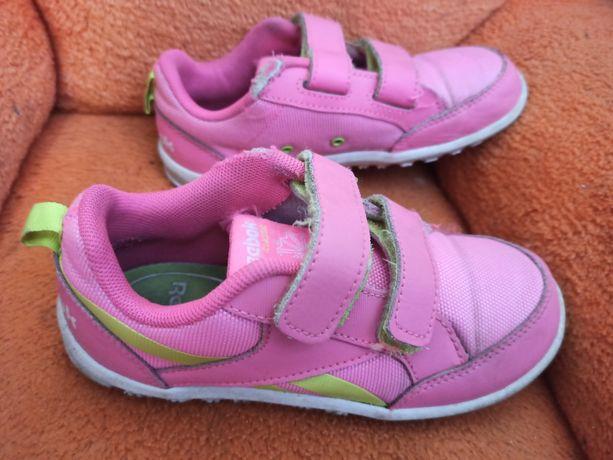 Buty Reebok dla dziewczynki r.29