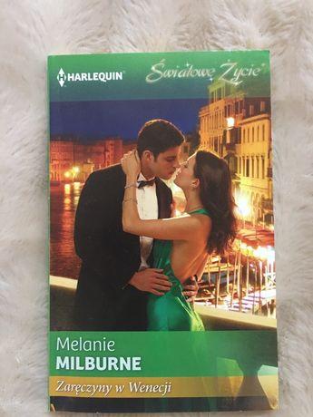 Zaręczyny w Wenecji - Melanie Milburne