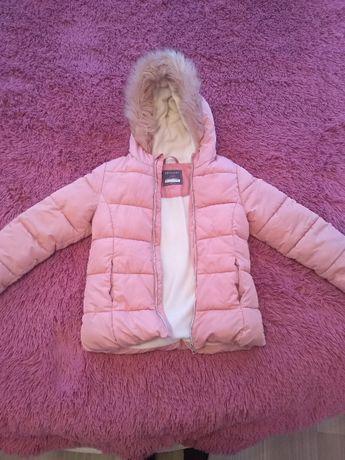 Продам теплу куртку Primark