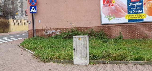 Działka budowlana Łobez