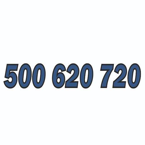500_620_720 - sprzedam złoty numer Orange.