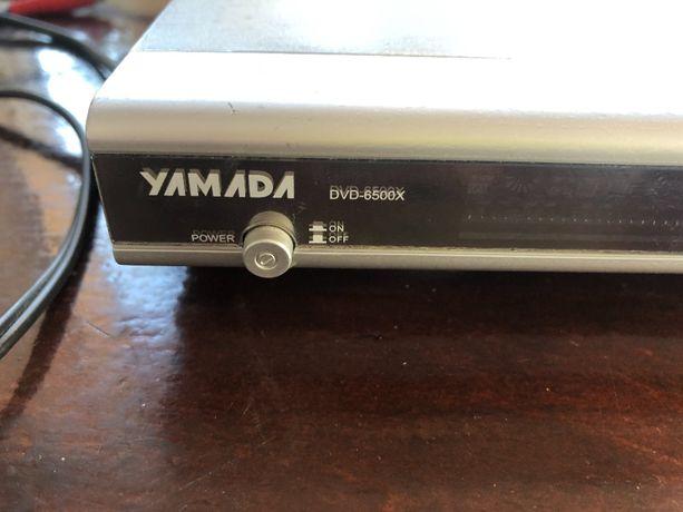 Yamada odtwarzacz DVD CD player