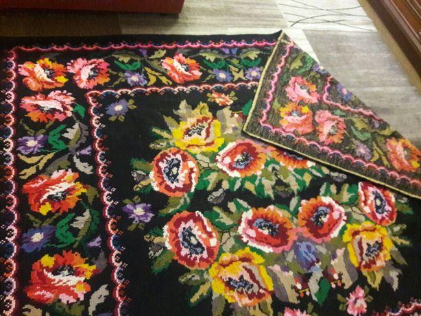 Торг! Продам килим в гарному стані. Ковер.