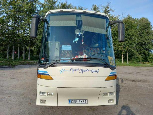 Autobus BOVA - Dzwoń nr. 721/382/946