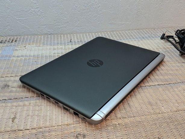 Мощный ультрабук hp ProBook intel Core i5 6200U 8GB DDR4