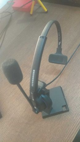 Auricular/Microfone wireless Bluetooth Sennheiser MBPro 1
