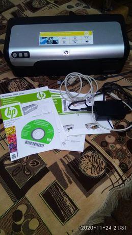 Принтер HP Deskjet D2400