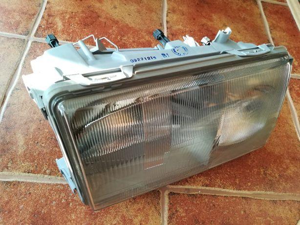 Mercedes w124 lampa prawa firmy tyc