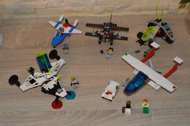 Lego - starsze zestawy 3