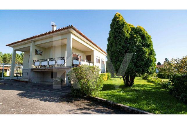 Quinta com Moradia em Poutena (Vilarinho do Bairro, Anadia)