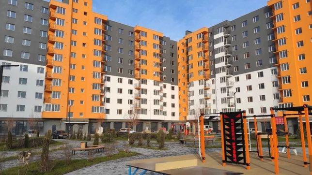 1-к квартира ЖК Семейный комфорт. 45 м2.