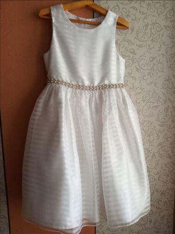 Пышное нарядное платье ТМ American Princess