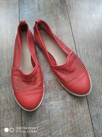 Балетки туфли Олди 39