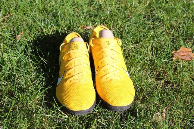 Футзалки, бампы, Nike, Newmar, футбол, спорт, бег, обувь , футзал, зал