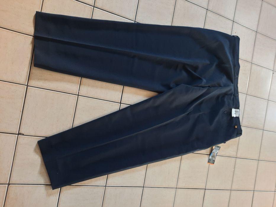 Spodnie męskie W50 L31 Zielęcice - image 1