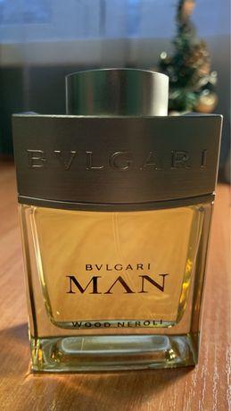 Туалетная вода парфюм Bvlgari wood neroli 60 ml.Оригинал