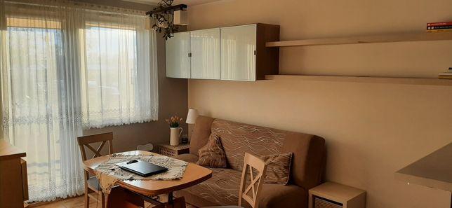 Mieszkanie na wynajem 38,4 m
