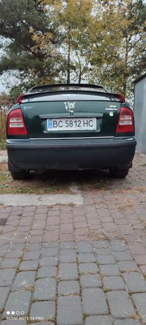 Продам Scoda Octavia 2001