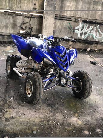 Yamaha Raptor 700 (zarejestrowany w Polsce ! )