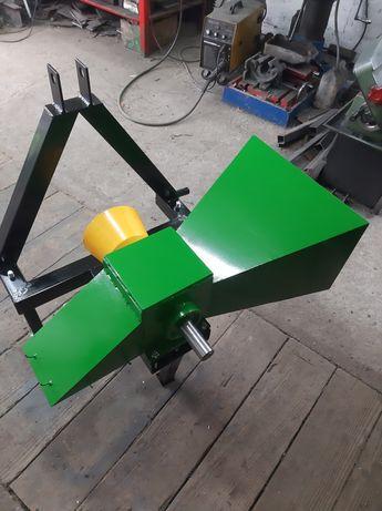 Rębak R50 rozdrabniacz walcowy mechanizm tnący c330 c360 mf255 sam